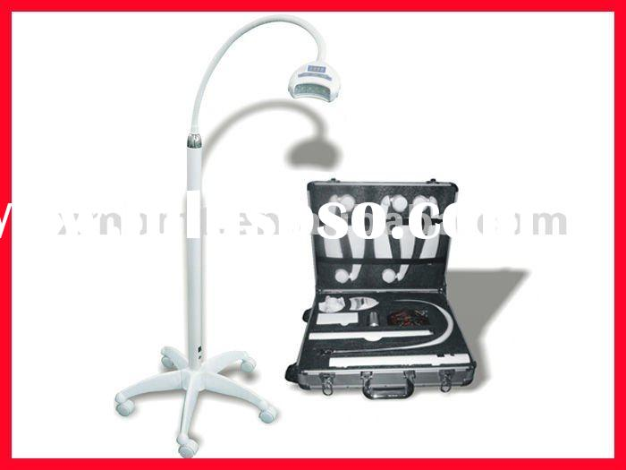 Pro 3 in 1 Teeth Whitening Machine / System with case CE certificate