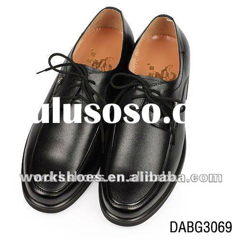 2012 Men's leather shoes with fashion style