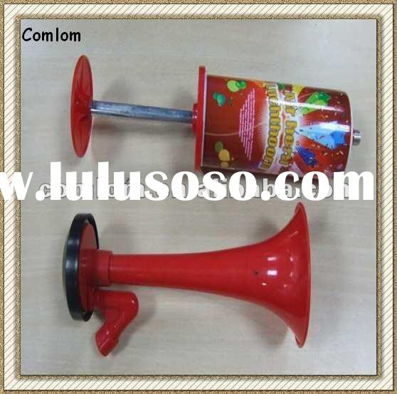 Football Horn Cheering Horn Steel Horn Air Horn CL-HN-S10