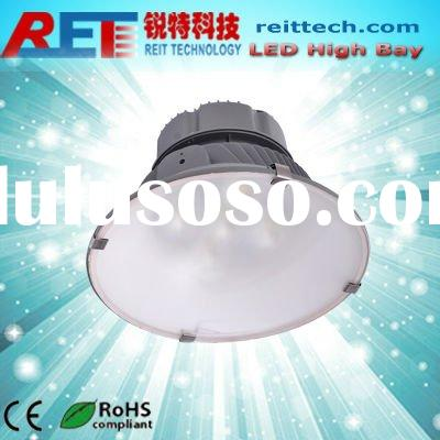 120W LED High Bay Light, 5-year Warranty, IES Offered