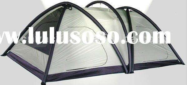 Professional High Quality Outdoor Inflatable Camping Tents YAY-04