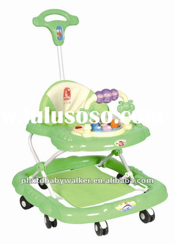 new design baby walker