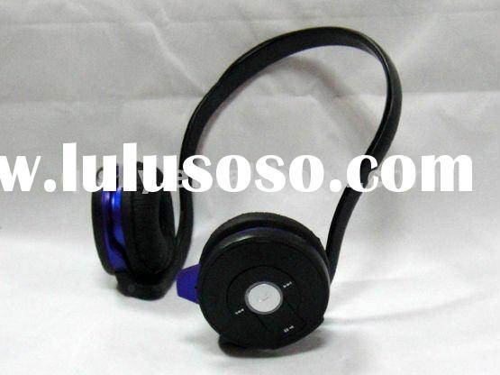 Universal wireless bluetooth headset for Mobile Phone