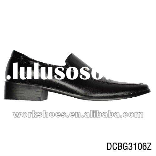 DALIBAI comfortable men shoes, high quality leather shoes