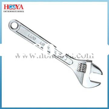 "10"" Adjustable wrench"