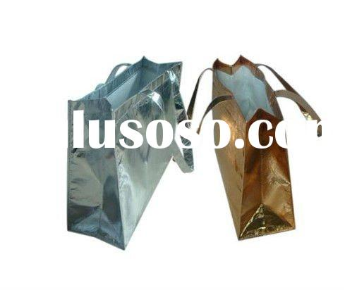2012 Lamination PP Non-woven Shopping Bag