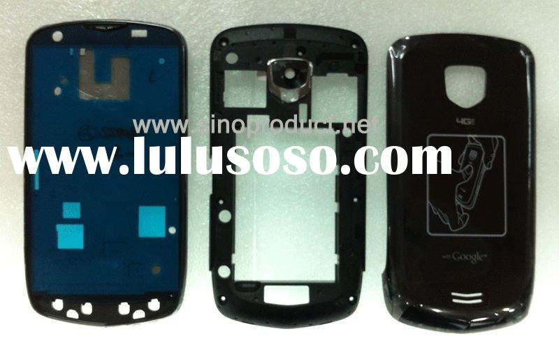 mobile phone housing kits for samsung i510 Droid Charge