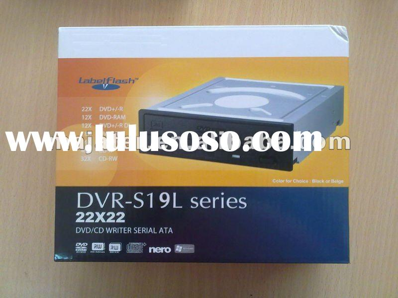 DUAL LAYER SATA DVD+-RW DVD Desktop drive for Pioneer Original brand one