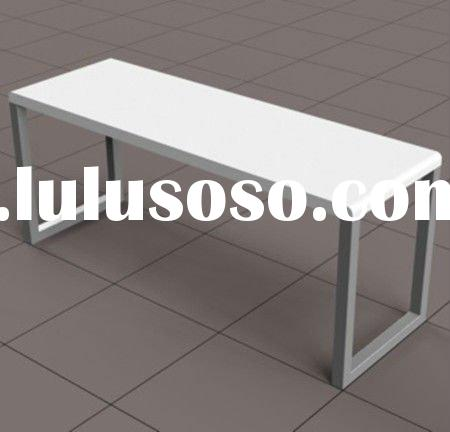 Fashion Display Table For Clothing,Shoes and Accessories