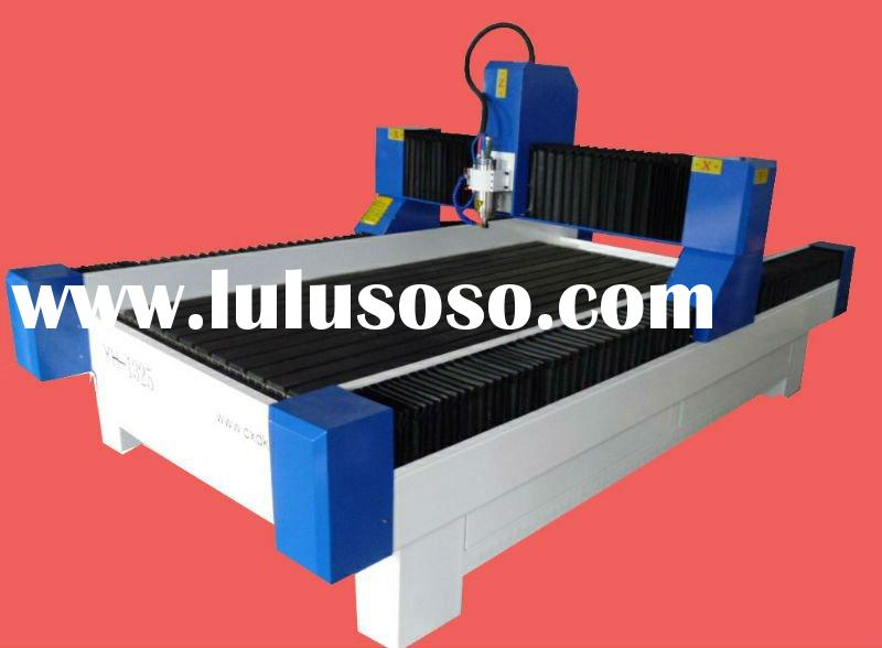 Hot sale wooden cnc engraving machine