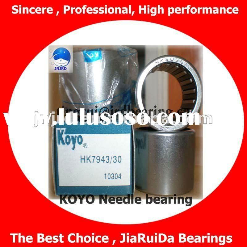 JAPAN KOYO needle roller bearings RNA6909