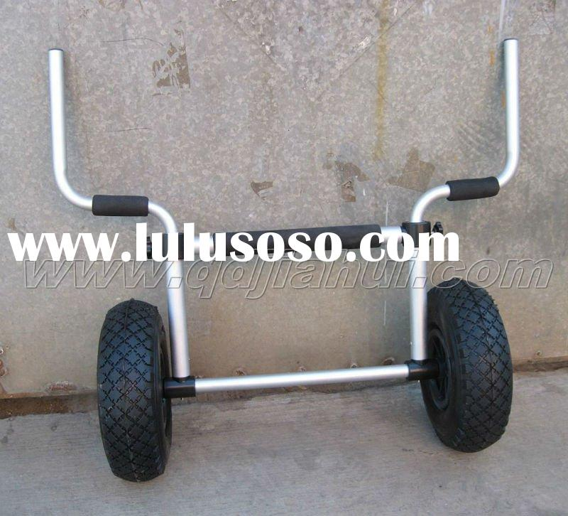 scupper kayak trolley