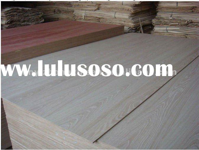 Commercial Plywood, pine Face/back,poplar core