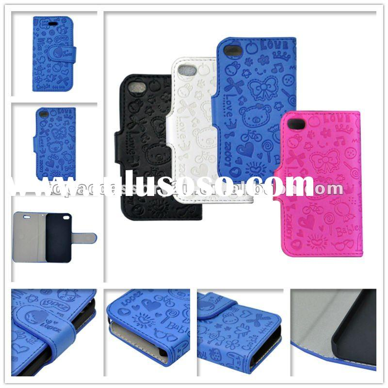 New Arrival cell phone accessory,for iphone 4 case