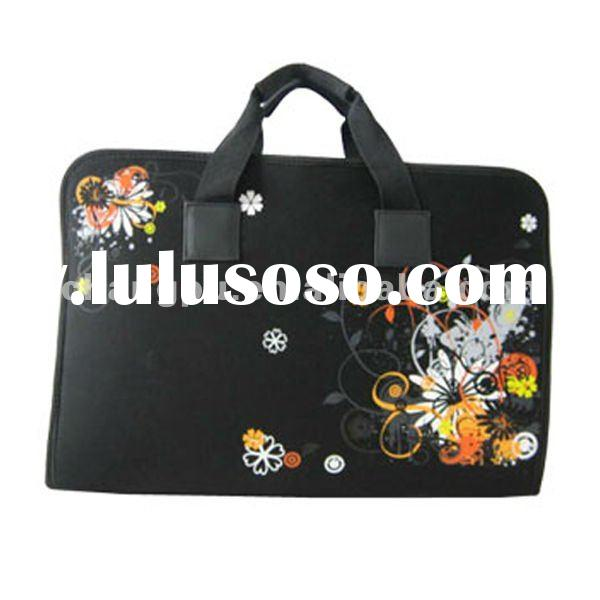 New fashion 15.6'' Neoprene laptop bag(Computer bag)