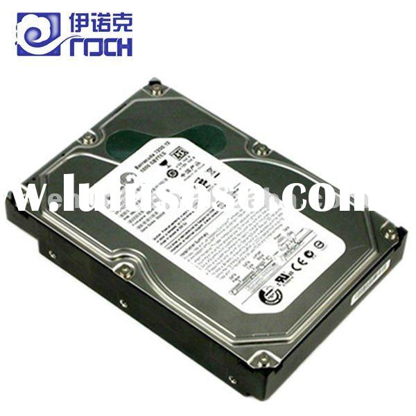 Desktop HDD 1TB Internal 7200 Rpm 3.5 SATA2 Hard Disk Drive
