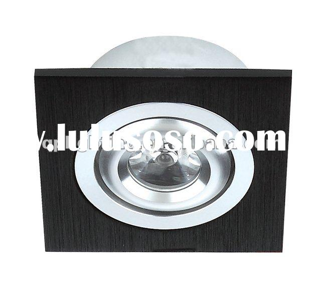 Decoration LED downlight 1*1W (LD-028)
