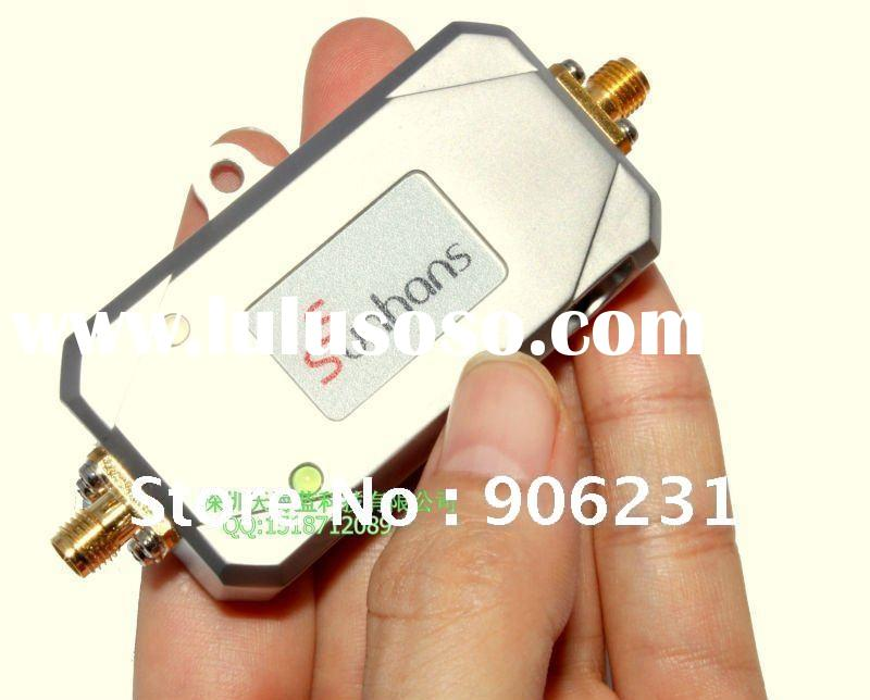 2W Wi-fi Indoor Broadband Amplifier Signal Booster