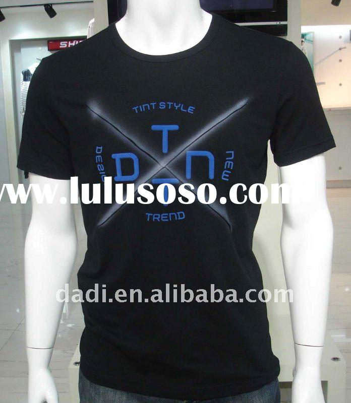 2011 t shirts for men