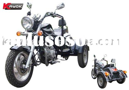 250cc Sports 3 wheel motorcycle, , 3 wheel chopper KM250-2