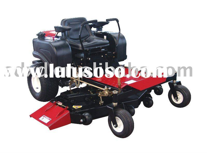 52 inch Zero turn riding lawn mower