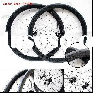 700C carbon clincher wheelset 2012 cheapest collection