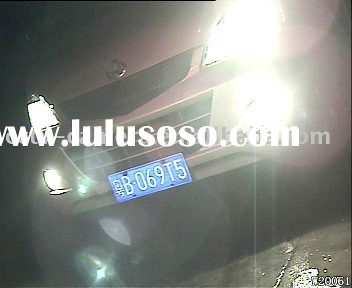 CAR NUMBER PLATE RECOGNITION CCTV CAMERA