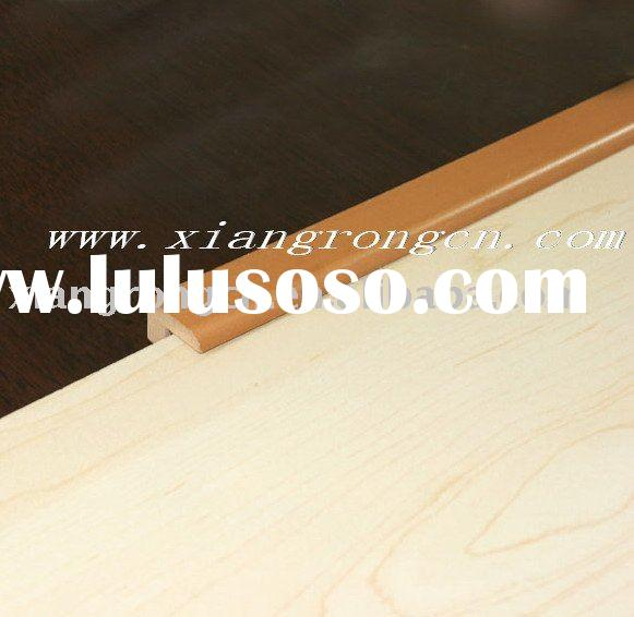 Decorative strip/Edge banding/end cap/cap band(the accessories of laminate flooring)