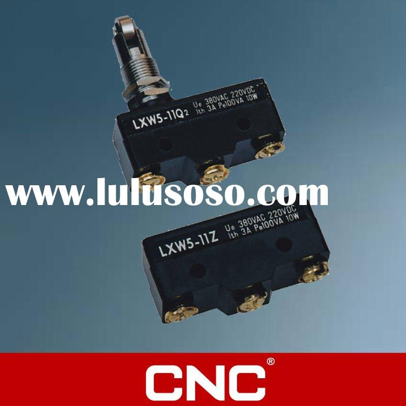 LXW5 series micro switch