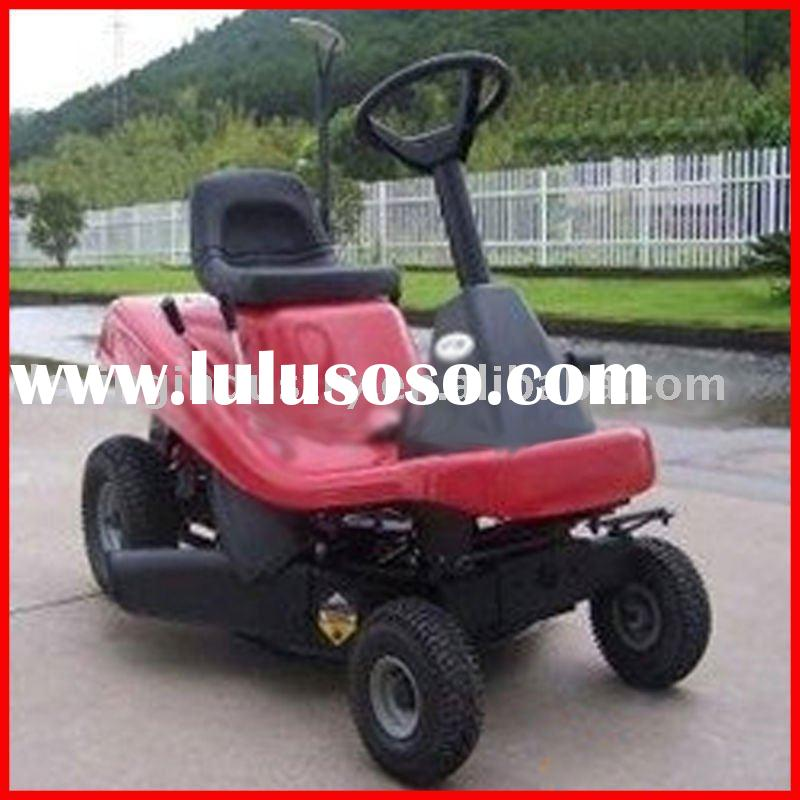 Riding lawn mower with low price
