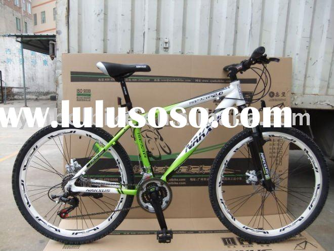 aluminum alloy bicycle frame,alloy road bicycle,26 bicycle