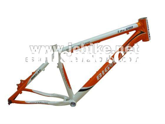 top quality aluminum alloy bicycle frame 700c