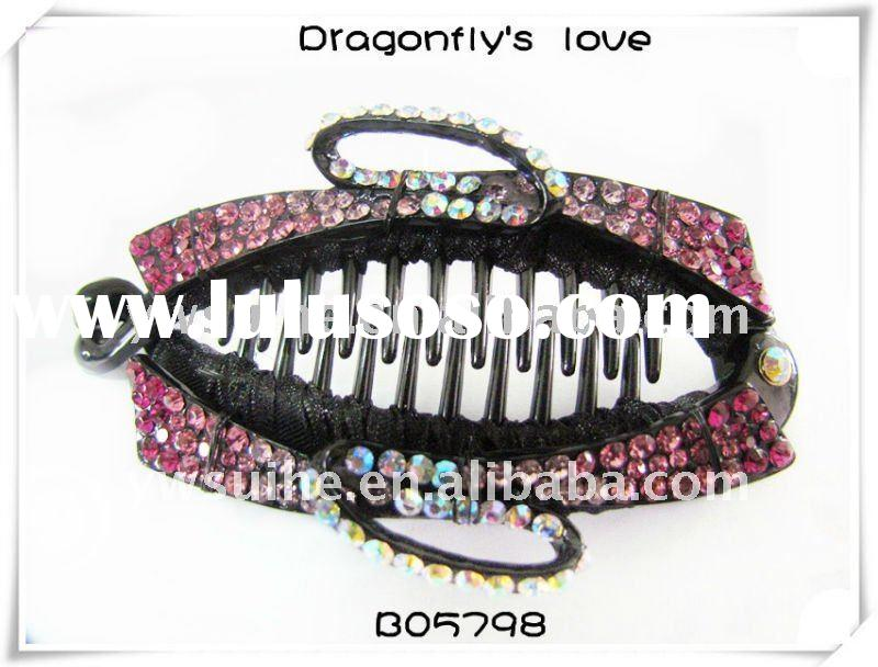 2011 Fashion Goody Hair Accessories