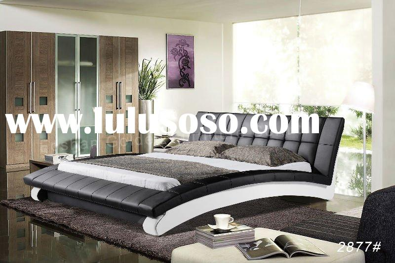 Leather Bed Luxury Luxury Manufacturers In