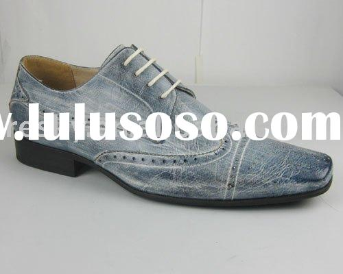 2011 fashion men dress shoes,latest men dress shoes