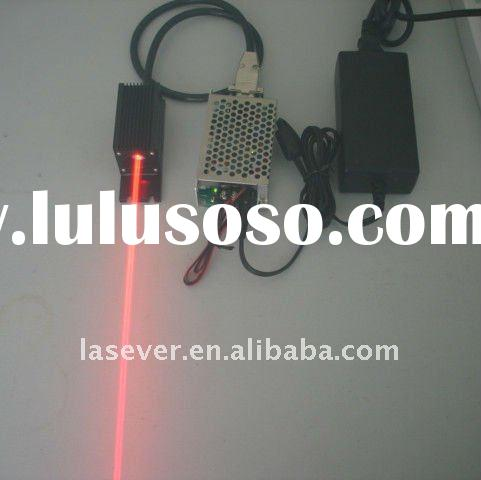 250mW 635nm Diode red Laser module