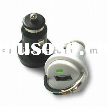 5V 2.1A USB charger for mobile phone ,iphone,ipad