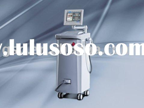 810nm diode laser hair removal equipment (GSD Depi810)