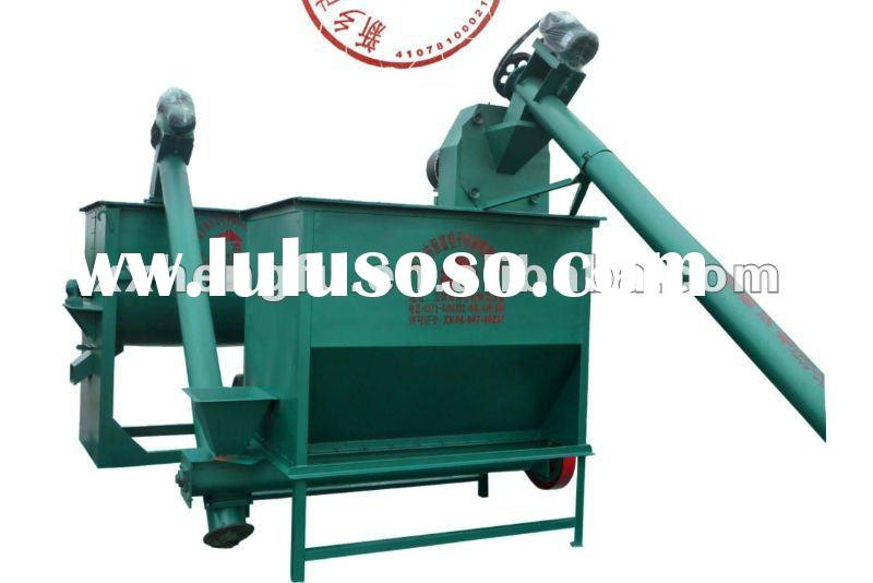 9HT-4000 Series high chicken feed equipment