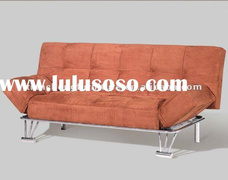 American style modern fabric sofa bed
