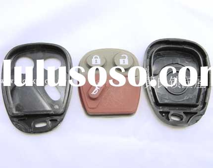 Auto Key shell for Buick 3 Button Remote Key Casing