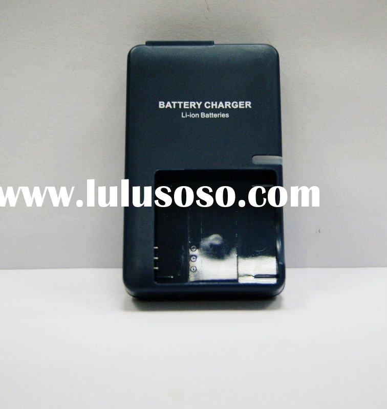 Battery Charger for Canon CB-2LVE NB-4L