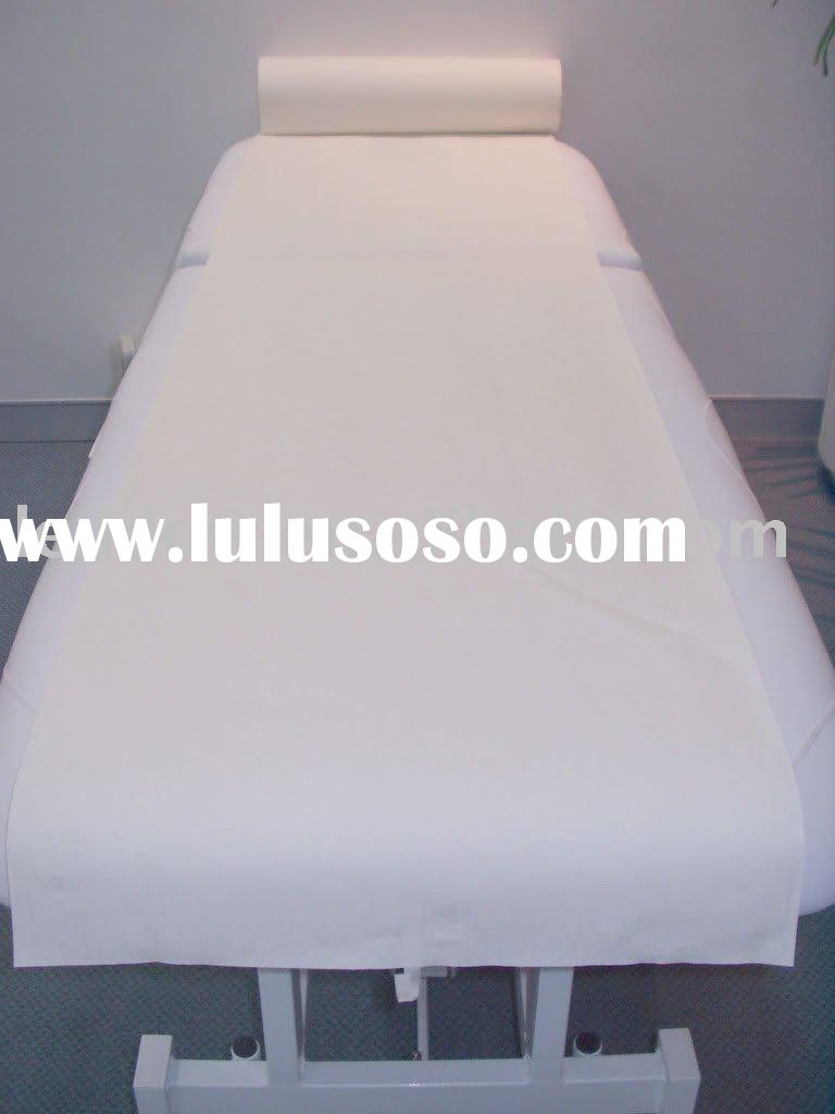 Bed cover roll, Disposable bed sheet, Waterproof bed sheet