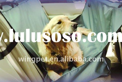 Car Seat Cover for Dog, Dog Seat Cover