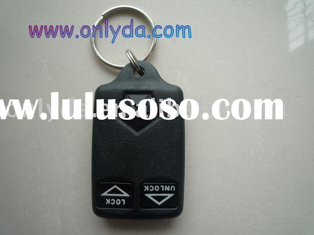 Dodge remote control key