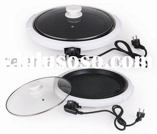 Electric Grill Pan Electric Grill Pan Manufacturers In