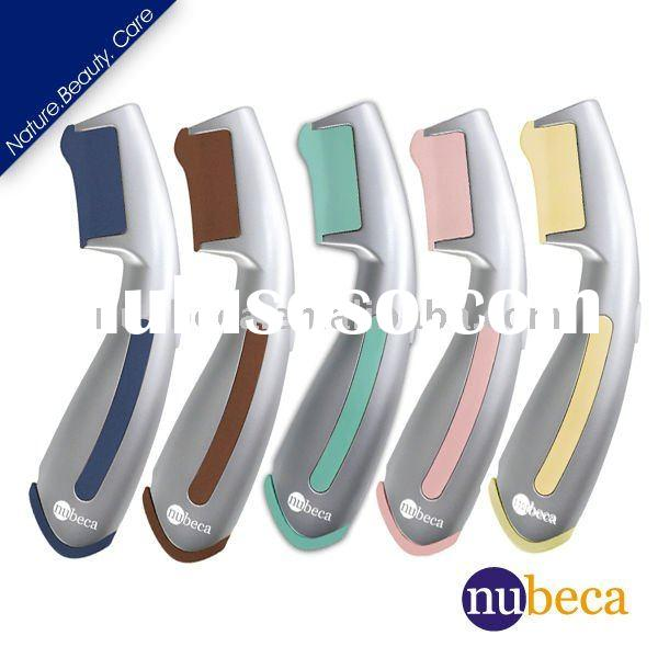 Electric Nit stainlesss Comb