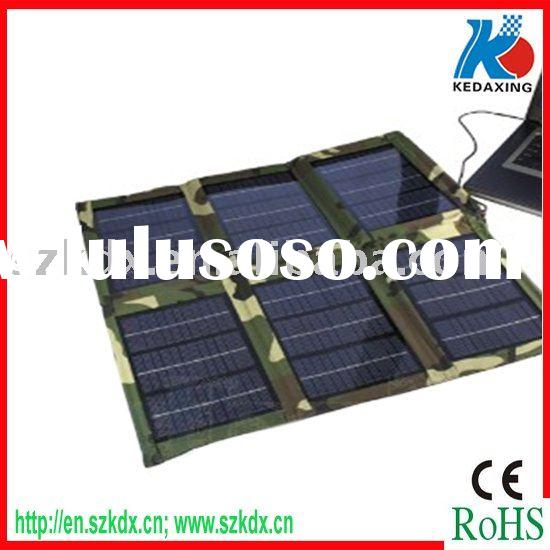 Flexible solar charger for notebook in good price