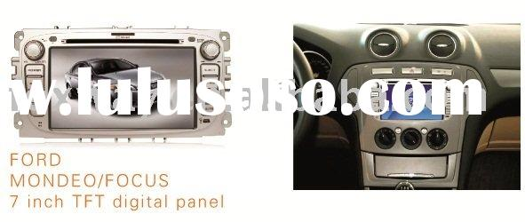 Ford Focus/mondeo car dvd gps