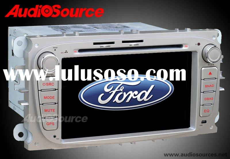 Ford Mondeo car gps navigation system with dvd player